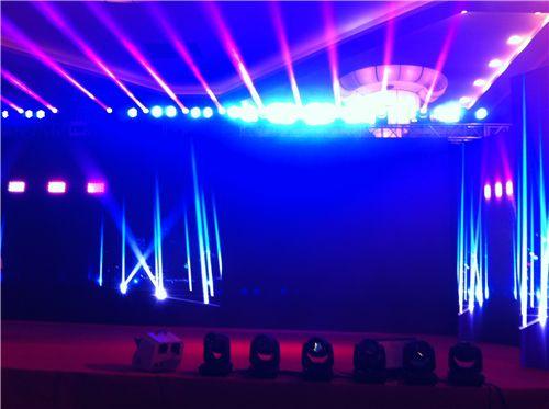 上海灯光音响大屏幕搭建安装