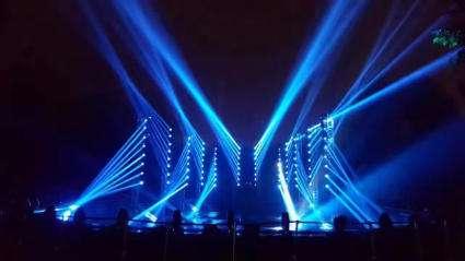 灯光音响LED大屏租赁