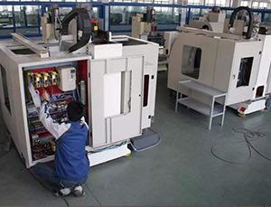 工厂系统维保