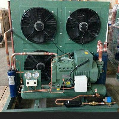 制冷设备维修