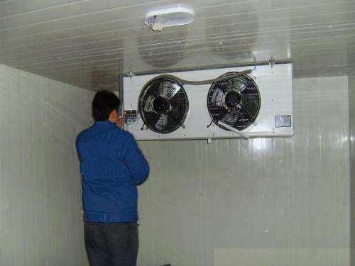 冷库安装厂家