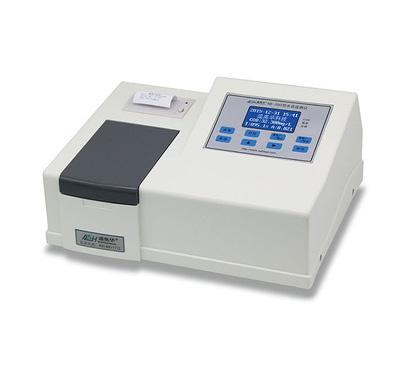 成都氨氮測定儀廠家