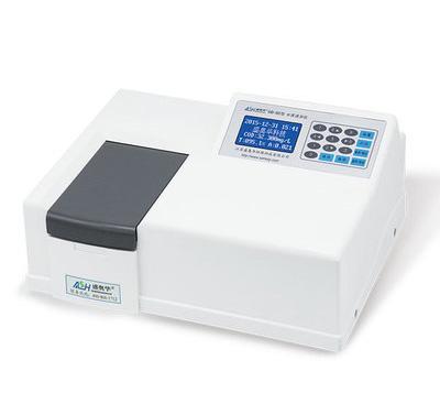 成都氨氮總磷測定儀