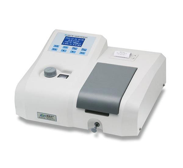 四川總氮測定儀