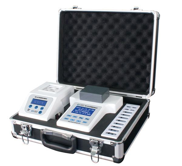 成都便携式总磷测定仪