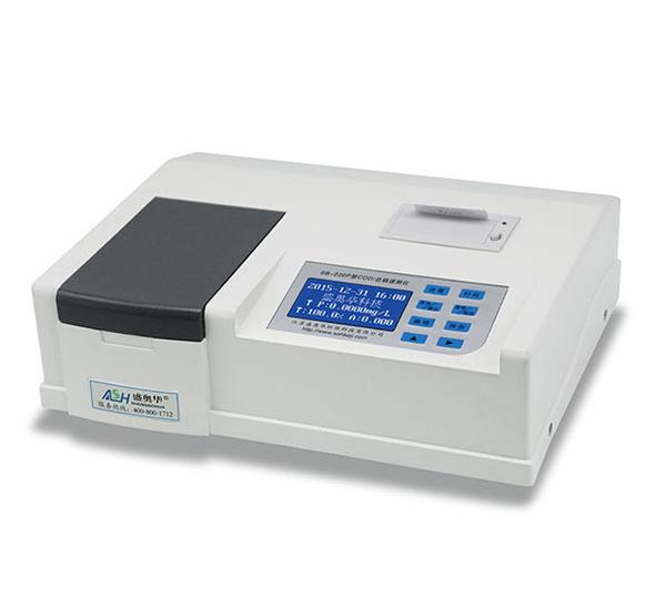 四川水質總磷測定儀
