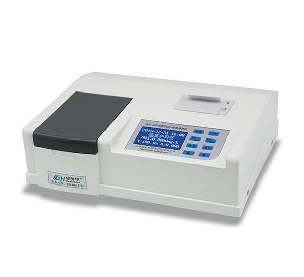 成都水質總磷測定儀