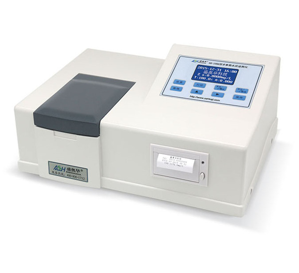 成都水质COD测定仪