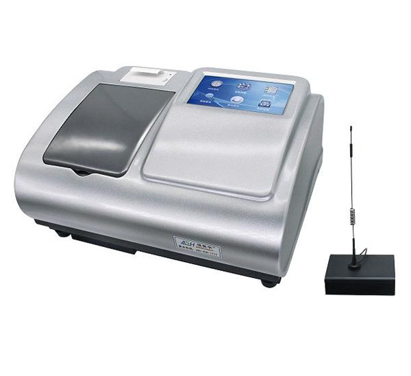 成都水质测定仪