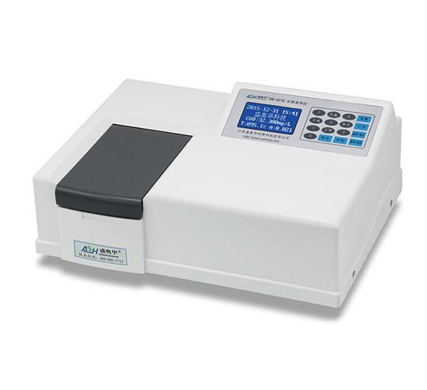 成都氨氮测定仪