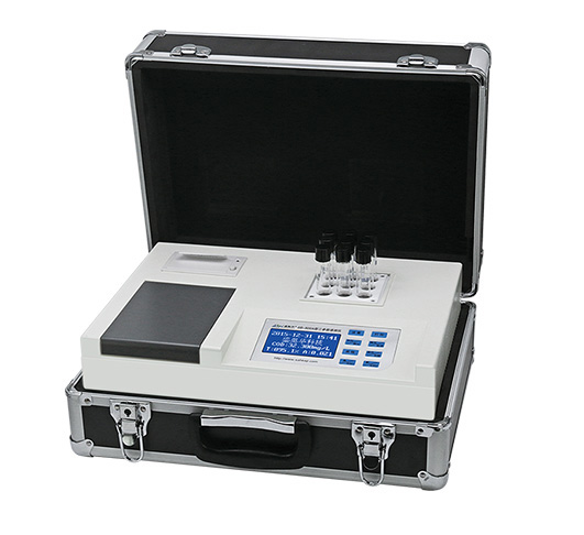 四川COD測定儀