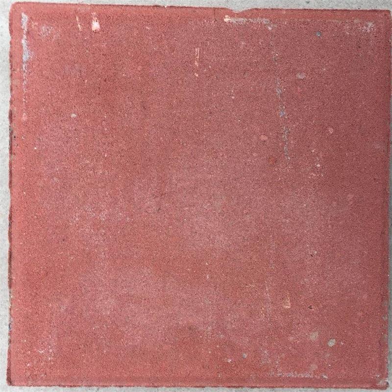 水泥花砖200×200×60-山东花砖