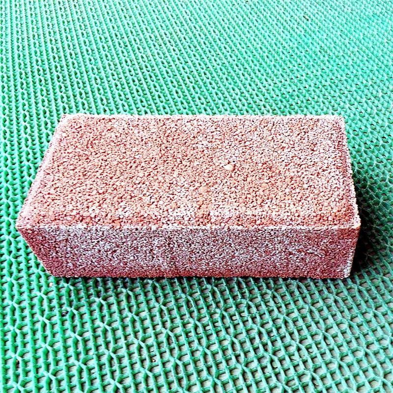 通体透水砖200×100×60-透水砖生产厂家