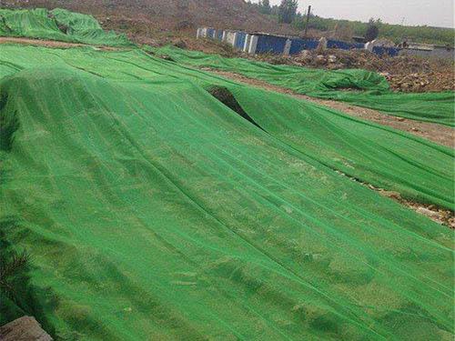 土工盖土网