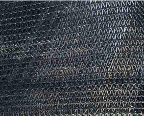 黑色防尘网