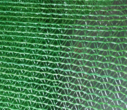 建筑盖土网