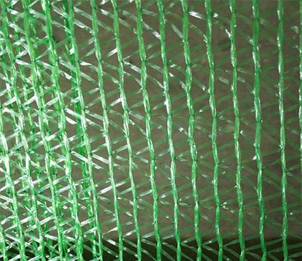 绿色工地盖土网