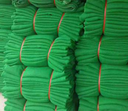 绿色盖土网厂家