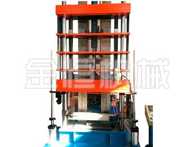 立式胀管机