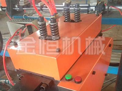 不锈钢胀管机