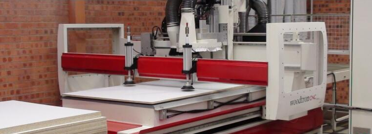 自动化家具生产线