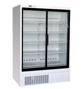 加门(冷冻)立柜