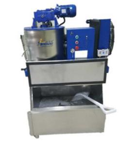 制冰机(鳞片)0.3-1.2吨