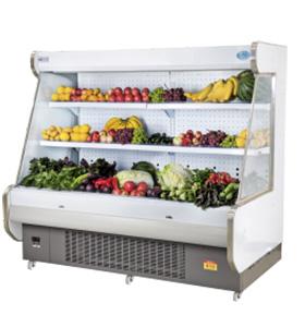 水果柜(直柜)