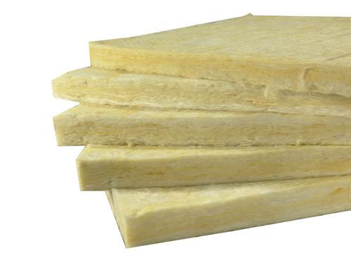石家庄玻璃棉板