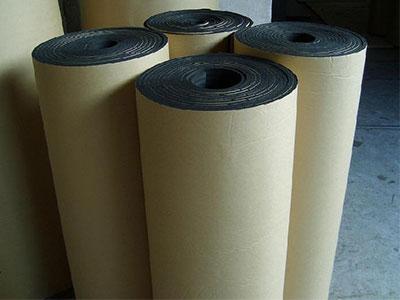 橡塑保温板厂家
