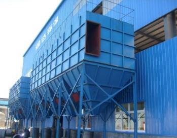 郑州脉冲除尘器厂