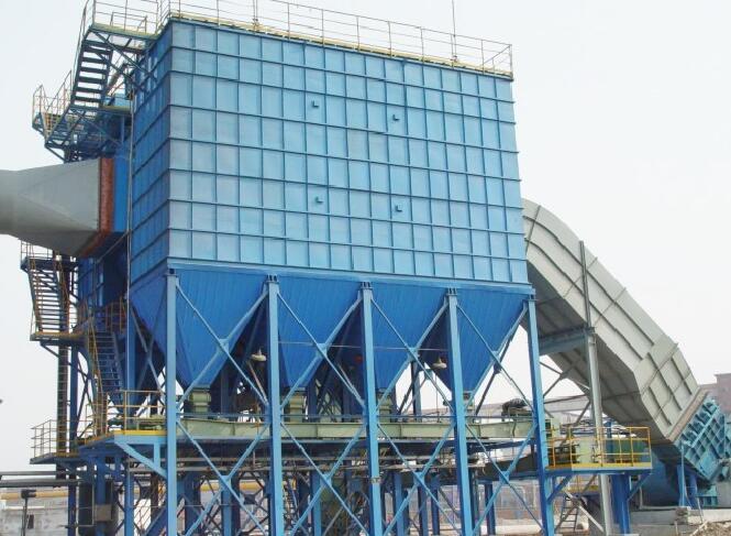 脉冲除尘器生产厂