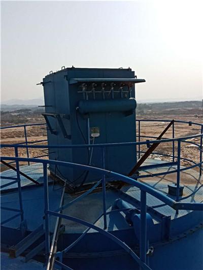 环保设备生产厂