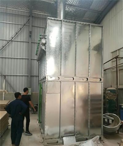 工厂除尘设备