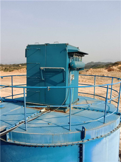 河南小型环保设备厂