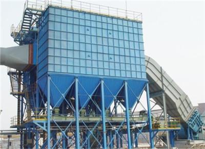 环保设备制造厂