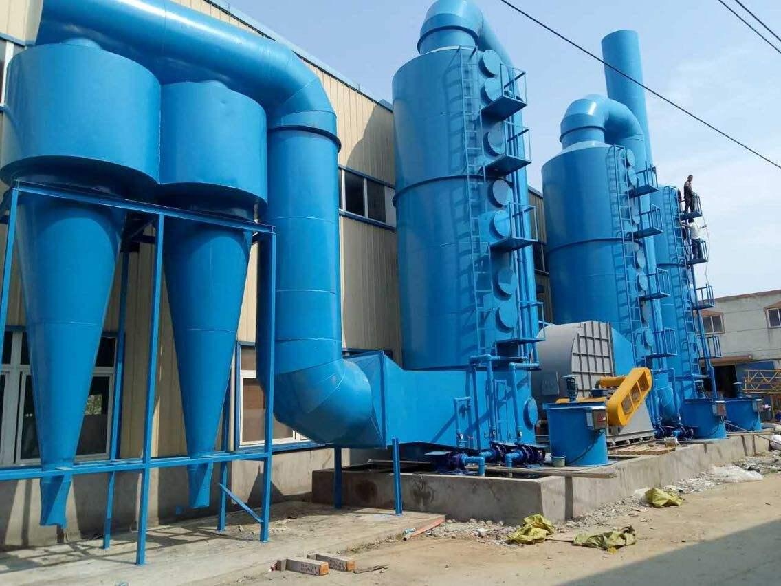 河南机械环保设备厂