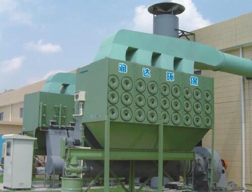 河南环保机械设备