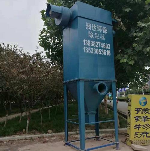 郑州旋风除尘器
