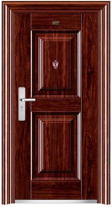 非标钢质进户门