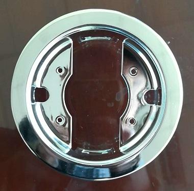 金属电镀表面处理