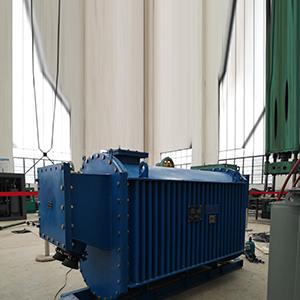 隔爆型矿用移动变压器