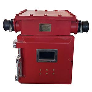 移动变电站用低压保护箱