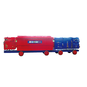 矿用隔爆移动变压器