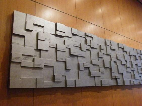 四川公司形象墙设计