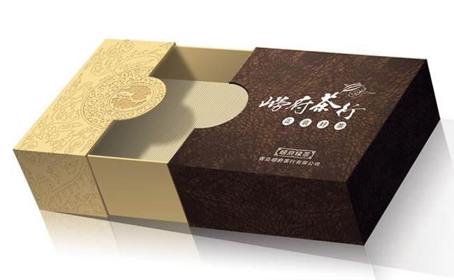 四川包装盒