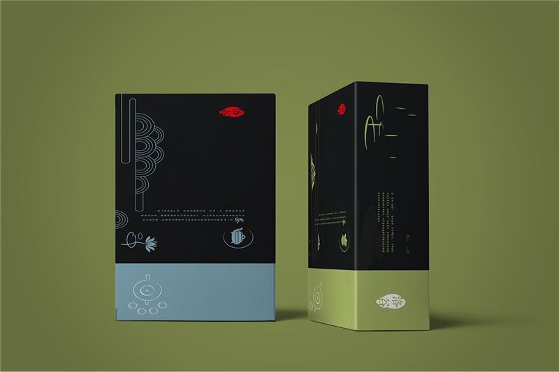 四川包装盒设计制作
