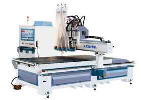 贵州定制家具生产设备