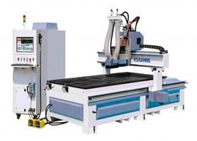板式定制家具生产设备