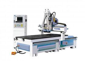 遵义全自动定制家具生产设备